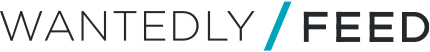 Wantedlyfeed logo